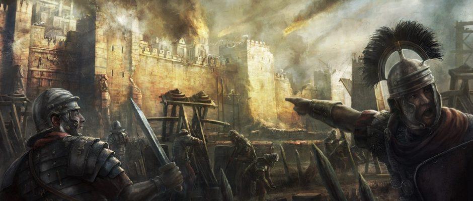siege!