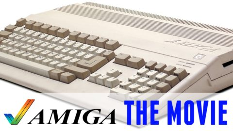 Amiga: The Movie - VHS Rip [1987]