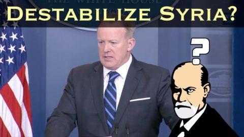 Destabilize Syria [Remix]