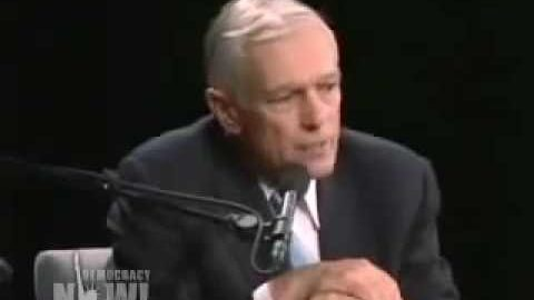 "General Wesley Clark ""Seven Countries in Five Years"" [2007]"