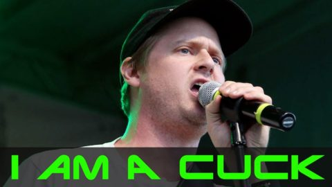 I AM A CUCK by Tim Heidecker