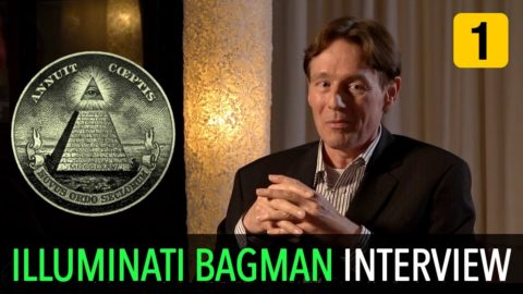Illuminati Banker Interview: Ronald Bernard [NL/ENG] #1