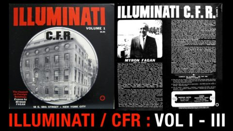 The Illuminati & CFR Exposed by Myron Fagan [1967] [Remaster]