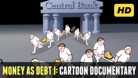 Money as Debt I - Updated FULL HD [2009]
