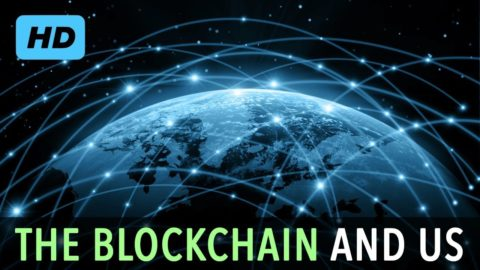 """The Blockchain and Us - """"A blockchain conversation with industry pioneers"""" [2017]"""