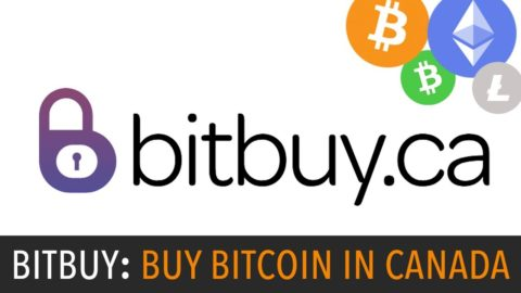 Bitbuy Review: Buy Crypto in Canada Easily