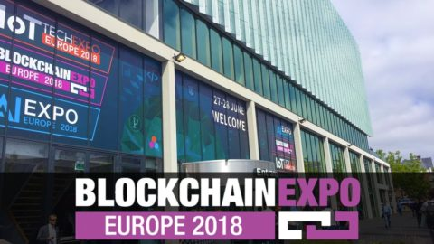 Blockchain Expo Amsterdam 2018: Highlights