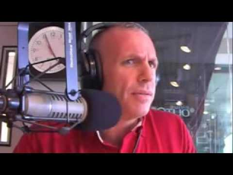 Pastor Steven Anderson Tells Gay Radio Host he Hopes he gets Cancer and Dies [CRINGE]