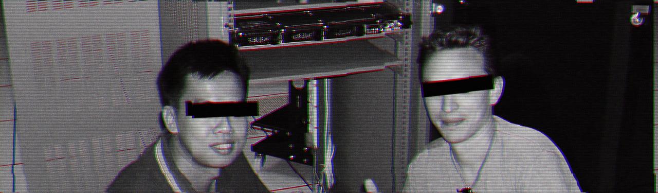 Cyberjaya server